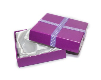 Gift Box for Cat Collar or Bracelet