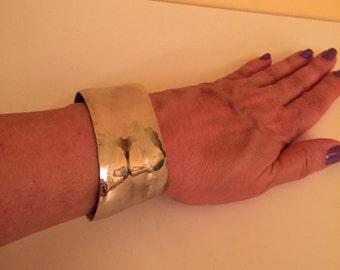 Nickel Silver Bracelet