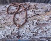 Bodhi seeds mala ~*~