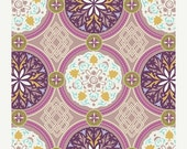 ON SALE - Medallion in Iron BA-302 - Bazaar Style - Patricia Bravo for Art Gallery Fabrics - By the Yard
