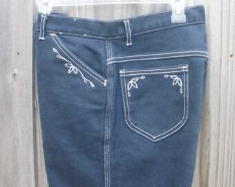 High Wasted, Vintage Jeans, Western, highwasted, denim, pant NWOT,Sheplers