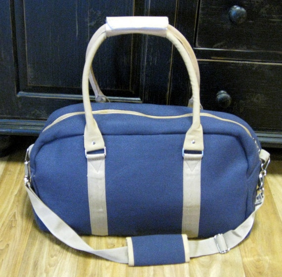 Bubba Duffle for Guys or Gals