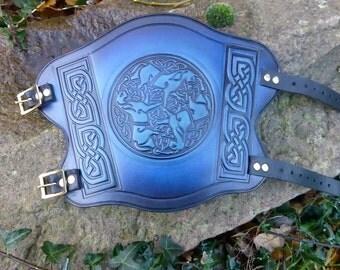 Celtic Archery Arm Guard