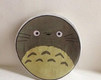 Hayao Miyazaki My Neighbor Totoro Magnet