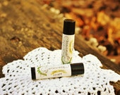 FREE SHIPPING* with Genevieve Small Batch Lip Balm Mix-n-Match 3 Pack