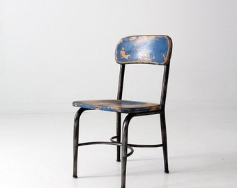 SALE vintage children's chair by Haywood Wakefield