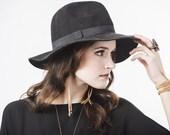 Cork Tassel Threader Earrings - Handmade EcoFriendly Cork Fringe Tassel Gold Filled Threader Earrings For Her