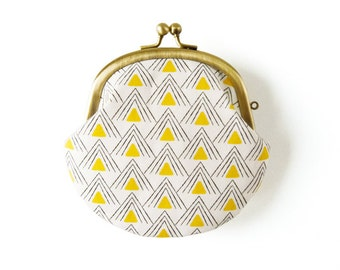 Arrows Coin Purse
