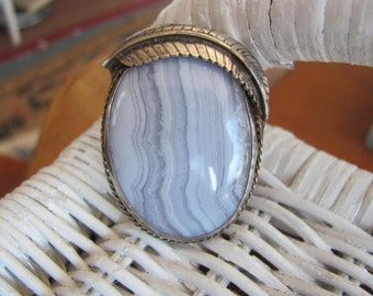 "Shop ""blue lace agate"" in Brooches"