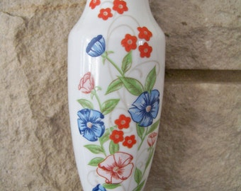 Porcelain China Vase
