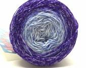 Gloaming gradient sock yarn