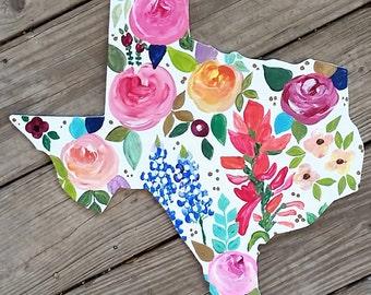 Bluebonnet Texas