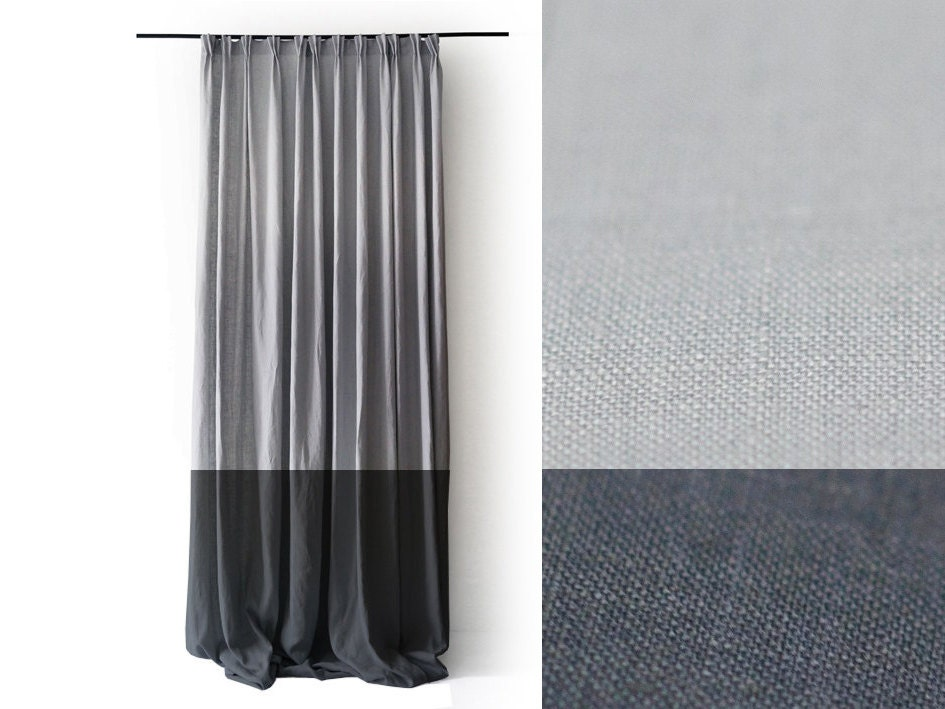the best 28 images of pinch pleat linen curtains