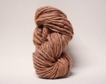 Yarn Thick Thin Slub TTS Merino 33tts16004 Suede