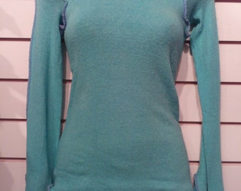 Pixie Hooded Top