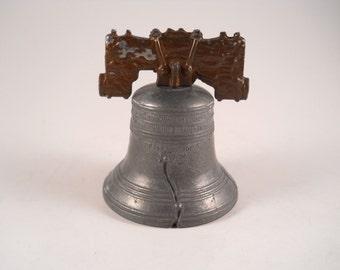 Liberty Bell Souvenir Replica