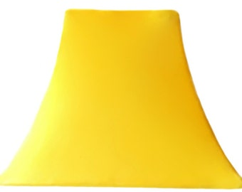 Daffodil - SLIP COVERS for lampshades
