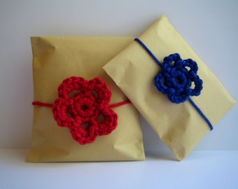 Gift Wrap! - We'll wrap it for you. - Holiday wrap - Gift wrap Add-on - Baby Shower Gift Wrap -- Wrap your present
