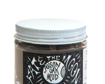 Poison Oak Mud