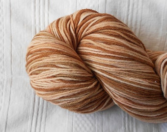Mixed Biscuits sock yarn