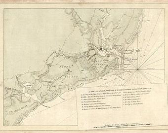 Charleston – 1780