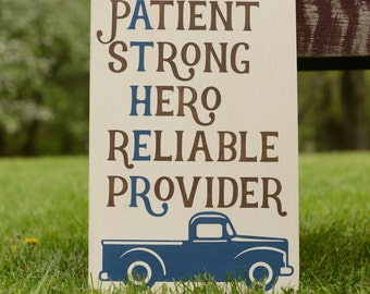 Mechanic Gift - Gift for Mechanic -Dad Wood Sign - Car Gift - Father Wood Sign - Car Wood Sign - Grandpa Wood Sign - Wood Sign- Office Decor