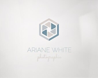 Logo Photographe ou Studio photo