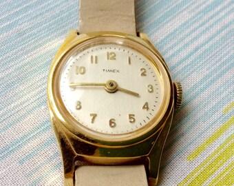 Timex Vintage watch Beautiful Womens Wrist Watch