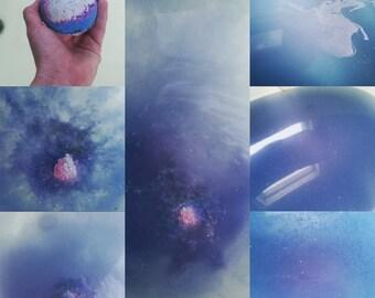 Cosmic Entity Bat Bomb