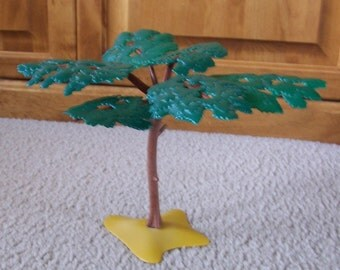 Playmobil Tree - Geobra 1980