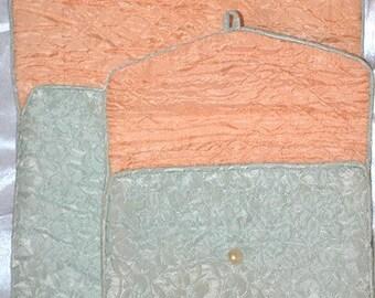 Vintage Lingerie Bag Set