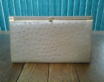 Vintage Pointer Fashion Evening Clutch