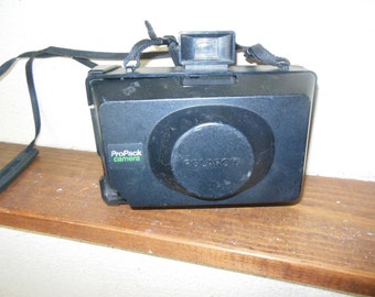 Vintage Propack Polaroid Camera