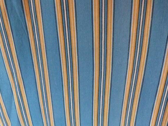 Vintage Bettwäsche Matratze ticken Vorhang von MyFrenchAntiqueShop