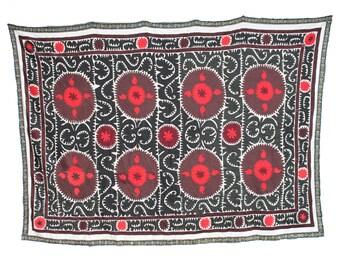 Handmade Vintage Suzani BL0790