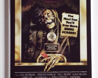 Creepshow Movie Poster Fridge Magnet