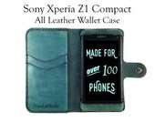 Xperia Z1 Compact Leather...