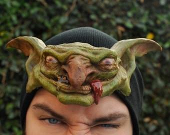 Goblin Beanie by Cig Neutron