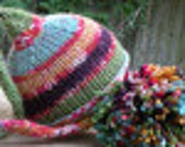 Custom Listing 2 long tail hats
