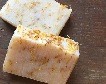 Roasted Chestnut Soap