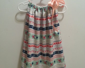 Custom Pillowcase Dress