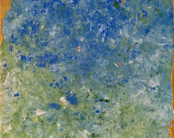 Original Painting, Abstract Painting, Contemporary Art, Textured Wall Art, Metallic Art, Modern Art, Impressionist,Art Decor,Canvas Painting