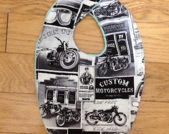 Motorcycle Bib