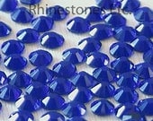Sapphire 12ss PriceLess Crystal Flat back 36 pieces