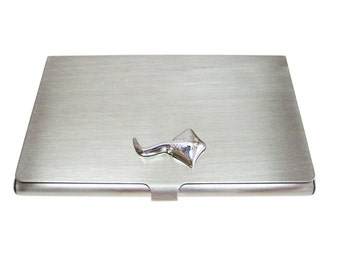 Sting Ray Business Card Holder