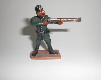 Gurkha Toy Soldier 54mm