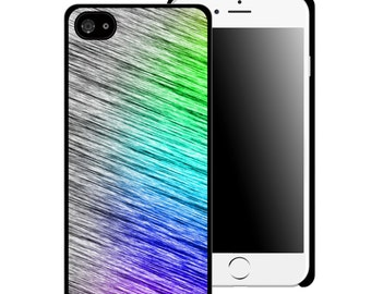 Sketched Printed Cell Phone Case / iphone 5/5s / iphone 6/6s and 6+ / Teen / Tween / Gift Idea