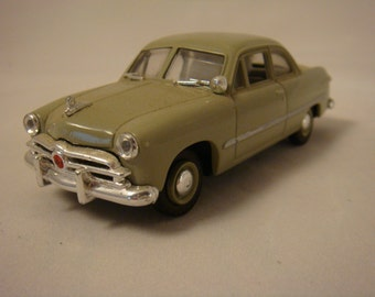 1949 Ford Toy Car