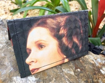 ID Holder Wallet - Star Wars Princess Leia