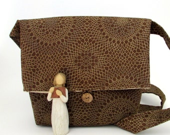 Messenger Bag Shoulder Bag Handbag Purse Crossbody Bag